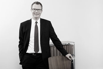 Rechtsanwalt Heiner Heldt