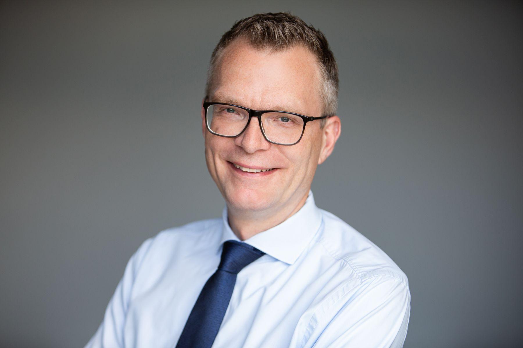 Rechtsanwalt Dr. Heiner Heldt