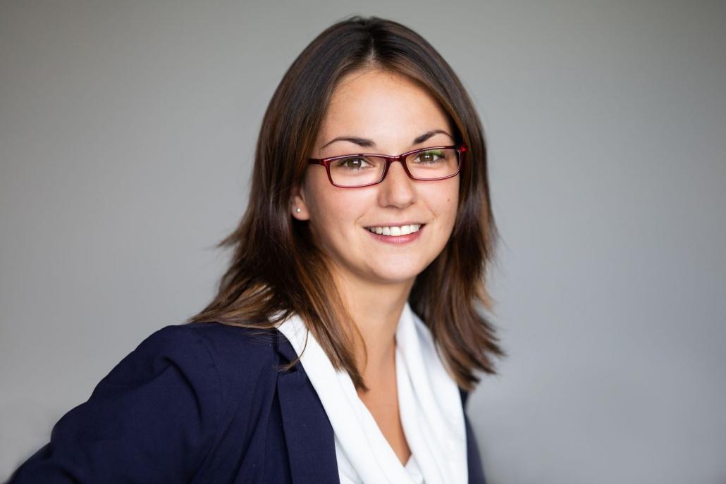 Ann-Christin Hinzdorf